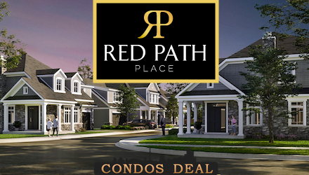 Red Path Place Homes