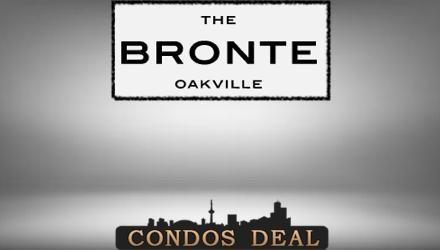 The Bronte Condos