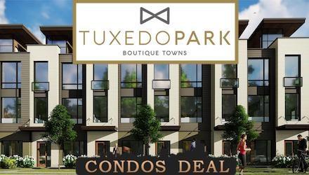Tuxedo Park Boutique Towns