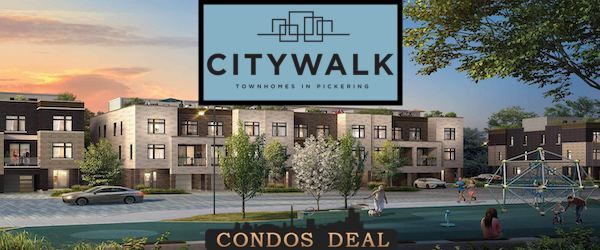 Citywalk Townhomes