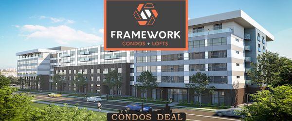 Framework Condos + Lofts