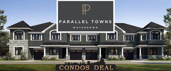 Parallel Towns