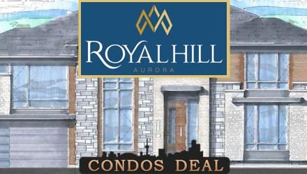 Royal Hill Homes