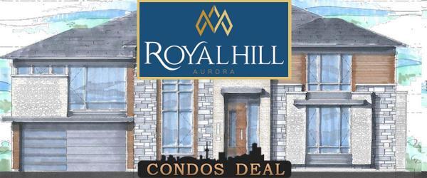 Royal Hill Homes