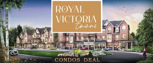 Royal Victoria Towns