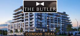 The Butler Condos