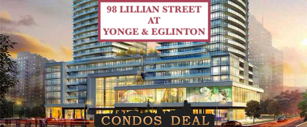 98 Lillian Street Suite 2416