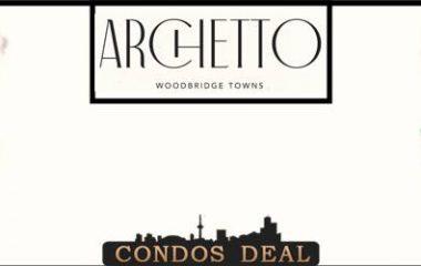 Archetto Woodbridge Towns