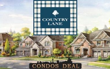 Country Lane Homes