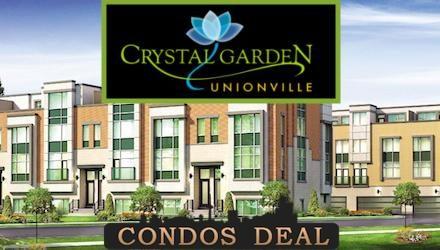 Crystal Garden Towns