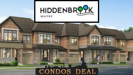 Hiddenbrook Towns & Homes