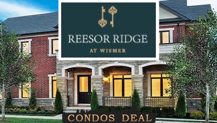 Reesor Ridge Homes