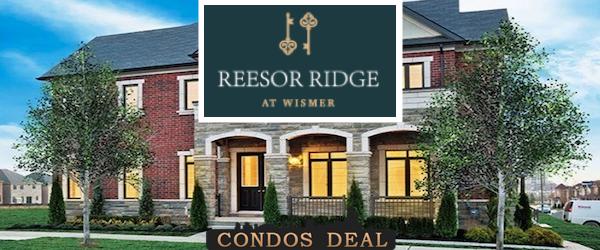 Reesor Ridge Homes