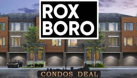 Roxboro Towns