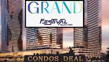 Grand Festival Condos