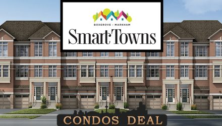 Smart Towns