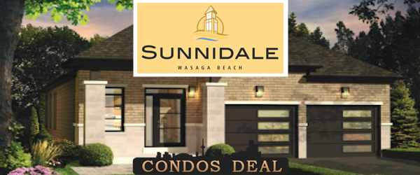 Sunnidale Homes