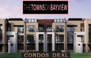 The Towns On Bayview