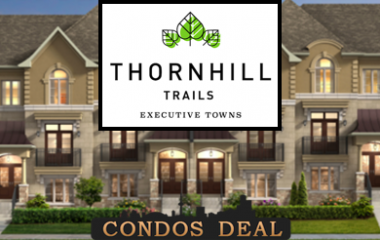 Thornhill Trails Towns