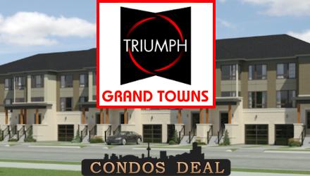 Triumph Grand Towns