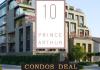 10 Prince Arthur Condos
