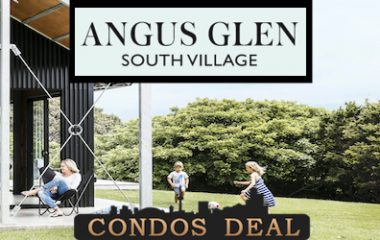 Angus Glen South Village Singles & Towns