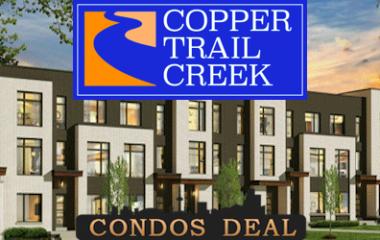 Copper Trail Creek Towns