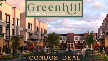 Greenhill Towns