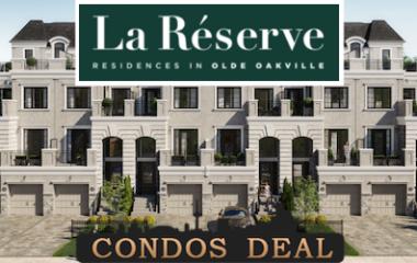 La Reserve Towns