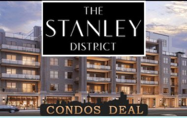 The Stanley District Condos
