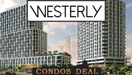 Westerly Condos
