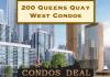 200 Queens Quay Condos