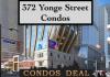 372 Yonge Street Condos
