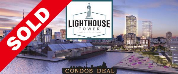 Lighthouse West Tower 2 Bedroom Unit For Assignment Sale Condos Deal