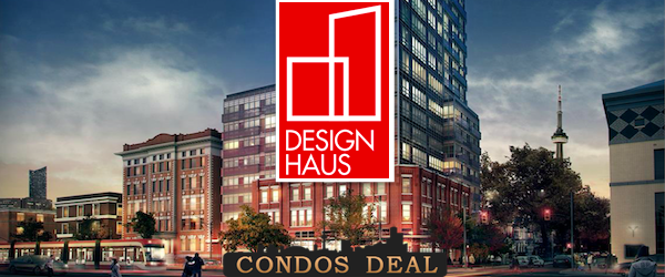 Design Haus Condos