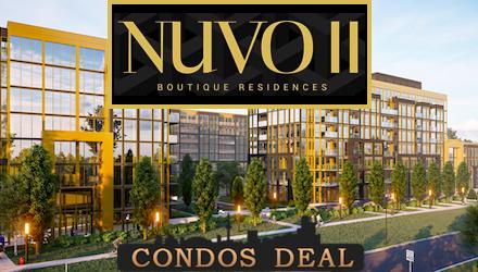 NUVO II Condos