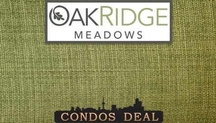 OakRidge Meadows Towns & Homes