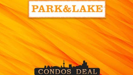Park & Lake Homes