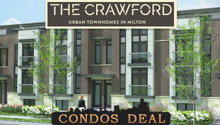 The Crawford Urban Towns
