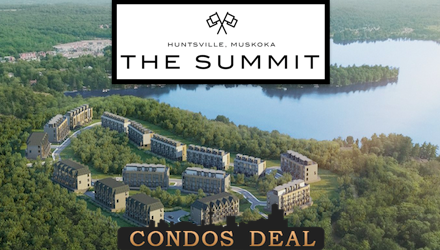 The Summit Towns