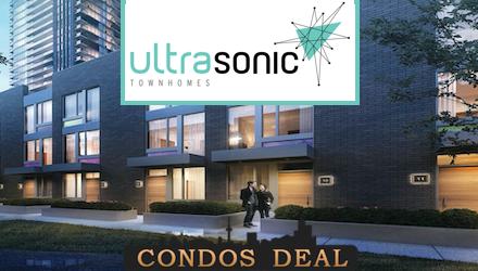 UltraSonic Townhomes