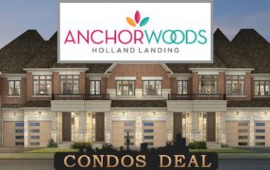 Anchor Woods Towns & Homes