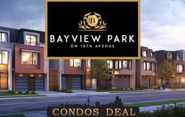 Bayview Park Homes