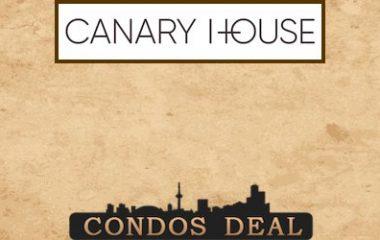 Canary House Condos