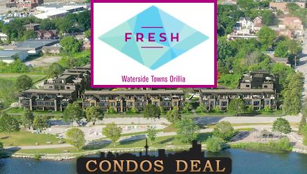 Fresh Towns Orillia