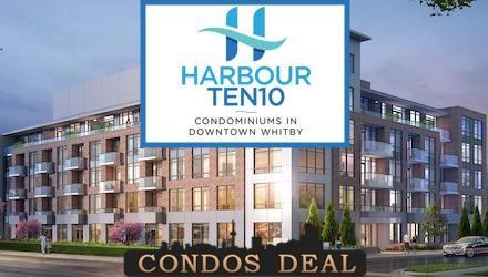 Harbour Ten10 Condos