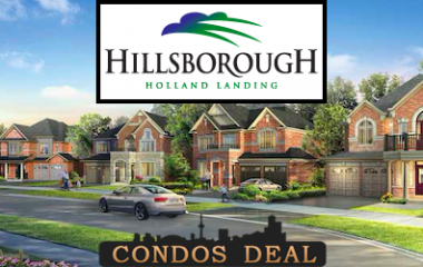 Hillsborough Homes