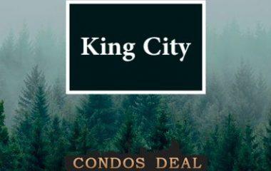 King City Homes