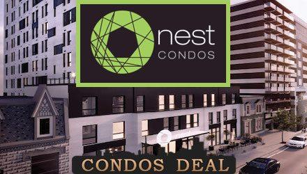 Nest Condos