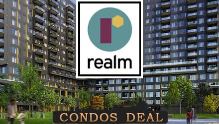 Realm Condos
